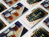 YesMore Business Cards Vol.2