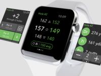 Apple Watch - Ultimate Golf Watch