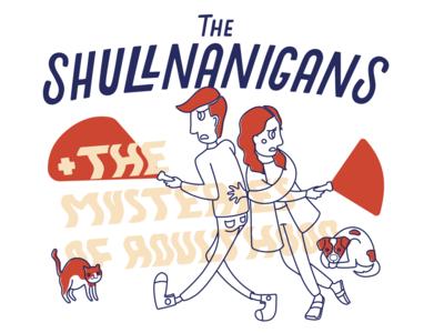 Shullnanigans - Color 1