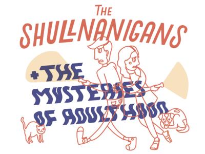 Shullnanigans - Color 2
