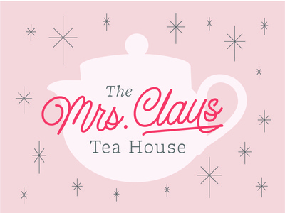 Mrs. Claus Tea House