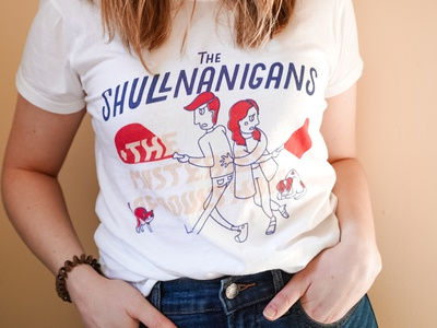Mysteries of Adulthood: The T-Shirt