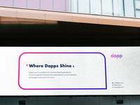 Dapp.com ・ Billboard