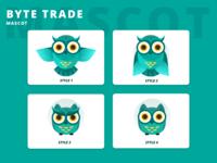 ByteTrade-Mascot