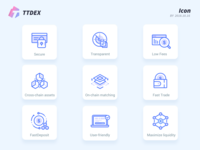 ByteTrade-ttdex icon
