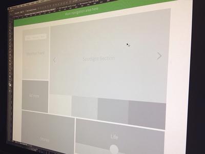 Website Wires harbr co web design wireframe wires ui design user journeys planning flat web app prototype