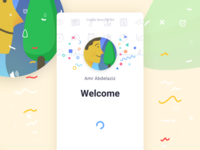 User Transition - icon jar