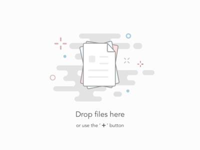 Folder - Empty State