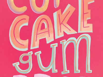 Cuppycake Gumdrop