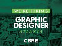 we're hiring~*!