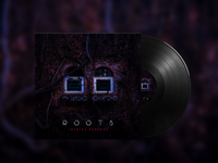 Roots - Imagine Dragons Fanart
