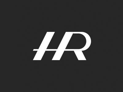 HR Monogram