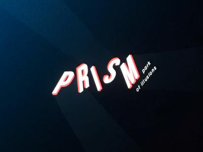 Prism - park off illusions