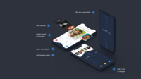 The Creatives – an app for recruiters