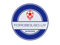 Badge logo for FOROBOLSO.UY