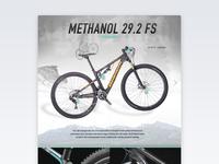 MTB Bike concept