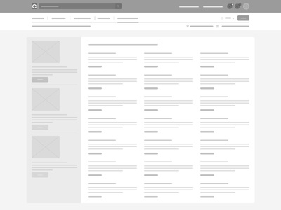 Commer Report Page Wireframes wireframes report events ux ui shanghai china