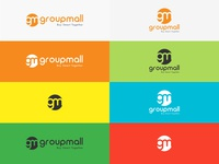 Groupmall Alternative Color Logo