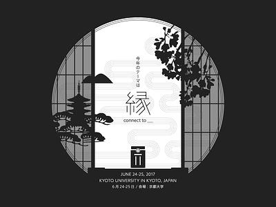 WordCamp Kyoto 2017 teaser kyoto events japan zen wordpress wordcamp