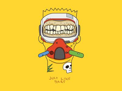 Just Like Bart