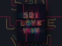 Font in Love