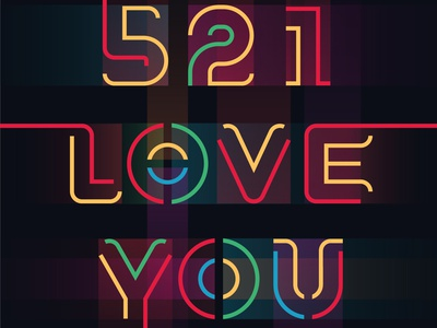 Font in Love typography typeface font may love visual see