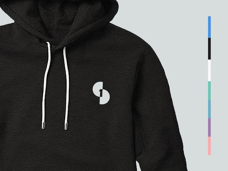 Store One. Logo redesign white black identity branding identity logodesign logotype logo design branding logo