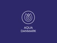 Aqua - logo animation