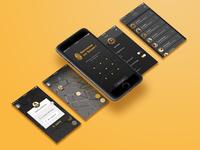 SEZAM - Mobile App