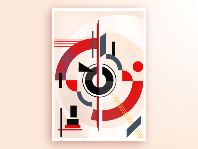Suprematism #3 vector illustration avantgarde colors shapes abstract design abstract art abstract abstraction suprematism design vectorart vector posterdesign poster illustrator illustration artdirection graphicdesign