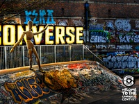 Converse Brazil