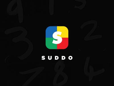 Suddo: App Icon