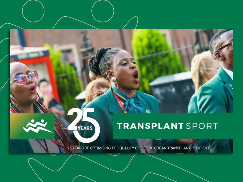 Transplant Sport Marketing