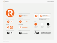 Reviewfox Brand Guidelines