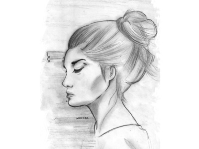 Sketch Poetry