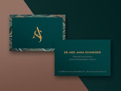 Business Cards + Logo Design design cd ci business card