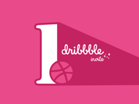 Dribble Invites give away