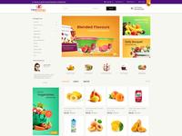 Ecommerce Website,