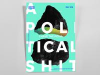"""POLITICAL 018"""