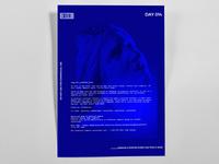 """BLUE SCREEN 014"""