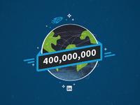 400 Million Members