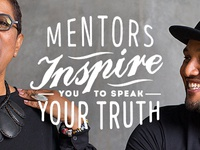 Thank your mentor campaign
