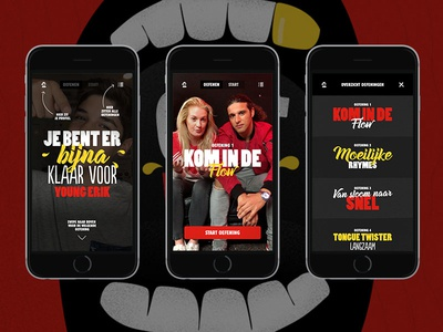 Get the Flow App with Vodafone
