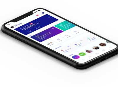 Mobile Banking Finance
