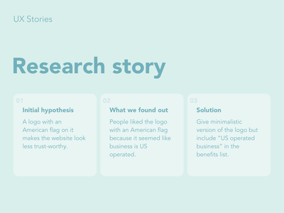 UX story designerlife researcher audit redesign hypothesis tips insights e-commerce uxuidesign uxui user interviews user research research app design user experience ux