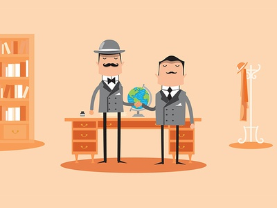 Motion graphic video art character art character concept design art motion graphic design motion graphics illustrator art motion art concept vector illustrator flat  design designmatters 2d 2dart illustration francescatabasso flat design character design character