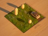 Midsummer/Car