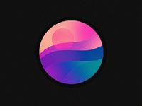 """Newest logo """"Neon Dream"""""""