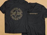 IDEA Logo & T-shirt
