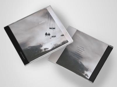 Cassini - cd cover
